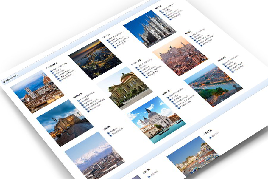 travelkey - gestionale tour operator